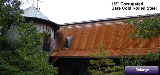 Corrugated Metal For Back Wall Corrugated Roofing Metal Roof Corrugated Metal