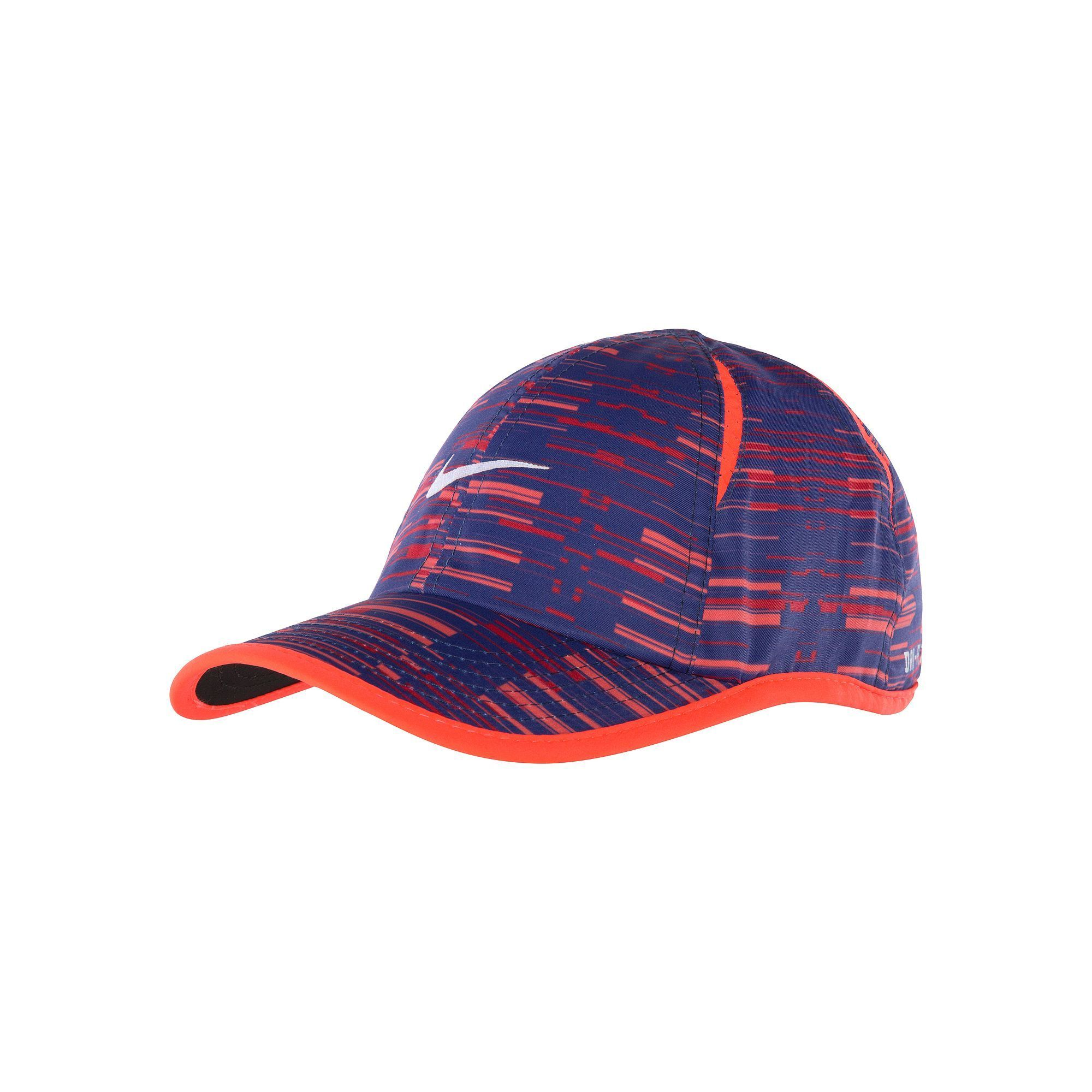 d696bf84313 Toddler Boy Nike Dri-FIT Printed Feather Light Cap