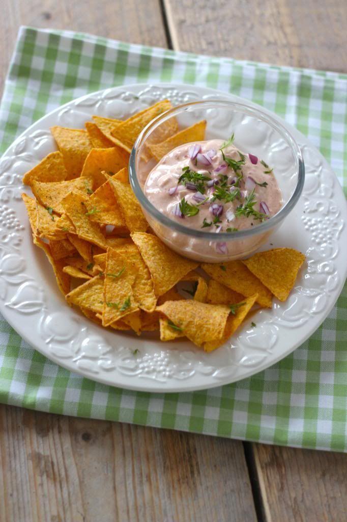 Taco dip - Lekker en Simpel #koudehapjes Taco dip - Lekker en Simpel #koudehapjes