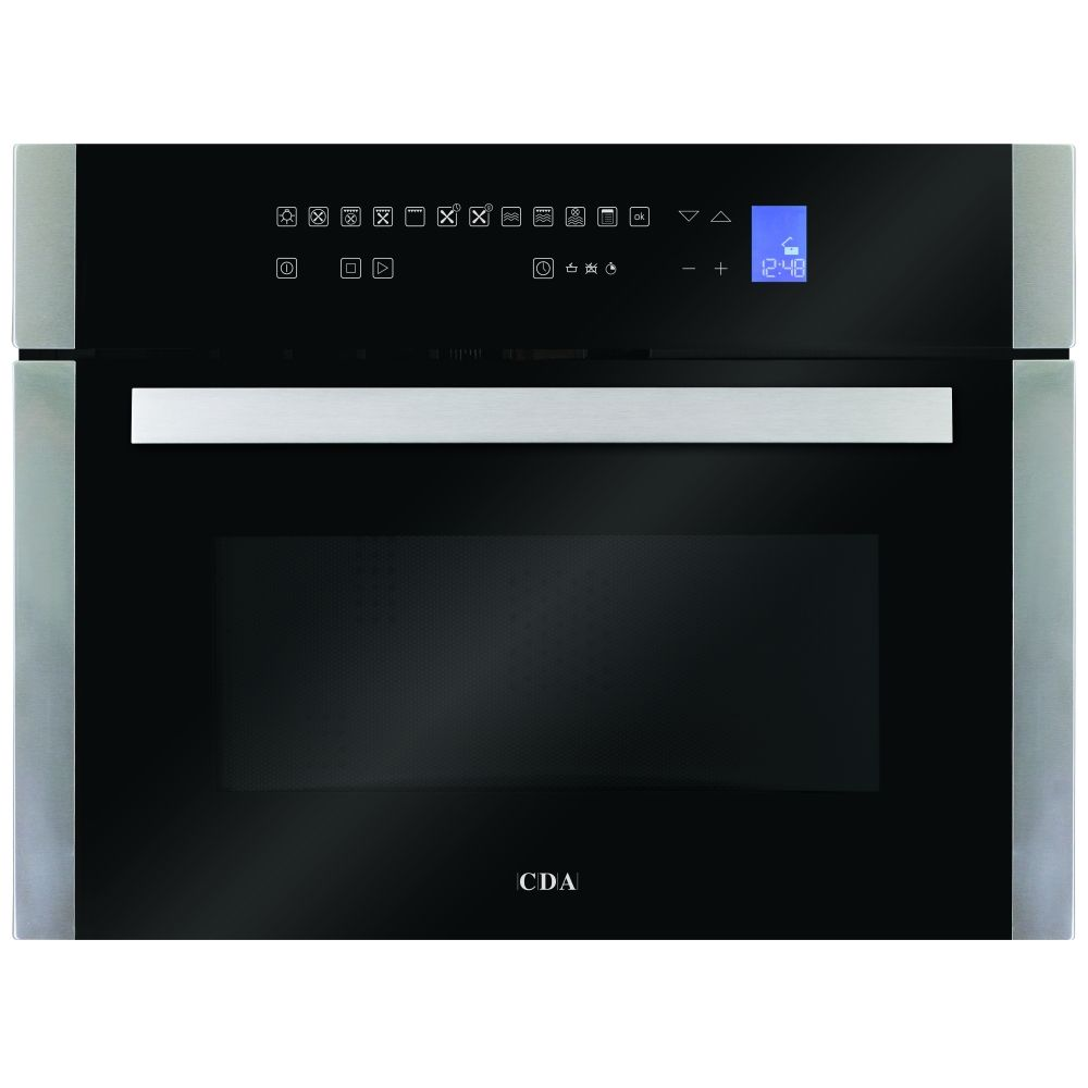 CDA Built In Combi Microwave For Tall Housing VK901SS | Kitchen ...