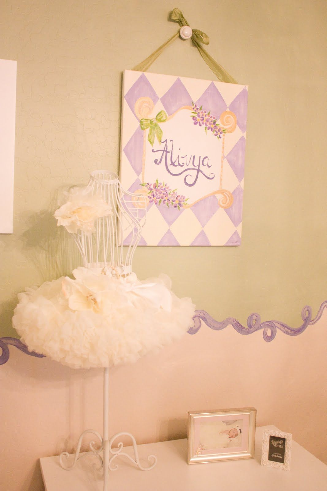 A Place for Us: Alivya's Nursery Part 1