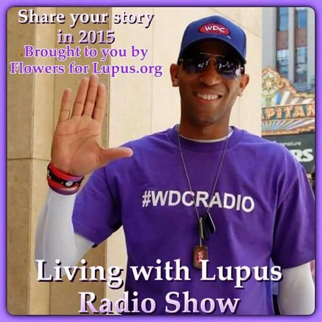 To all my lupus warriors...