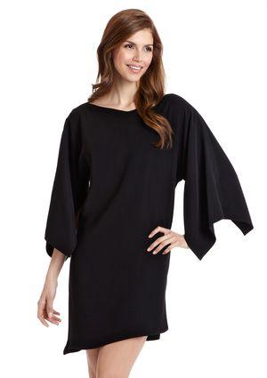 T TAHARI Suiting Farell Dress- ideeli