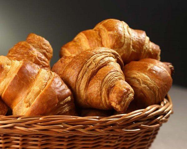 Photo of Croissant!