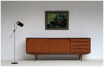60s Style Furniture sideboard #sixties #sideboard | appt inspiration | pinterest | 60s