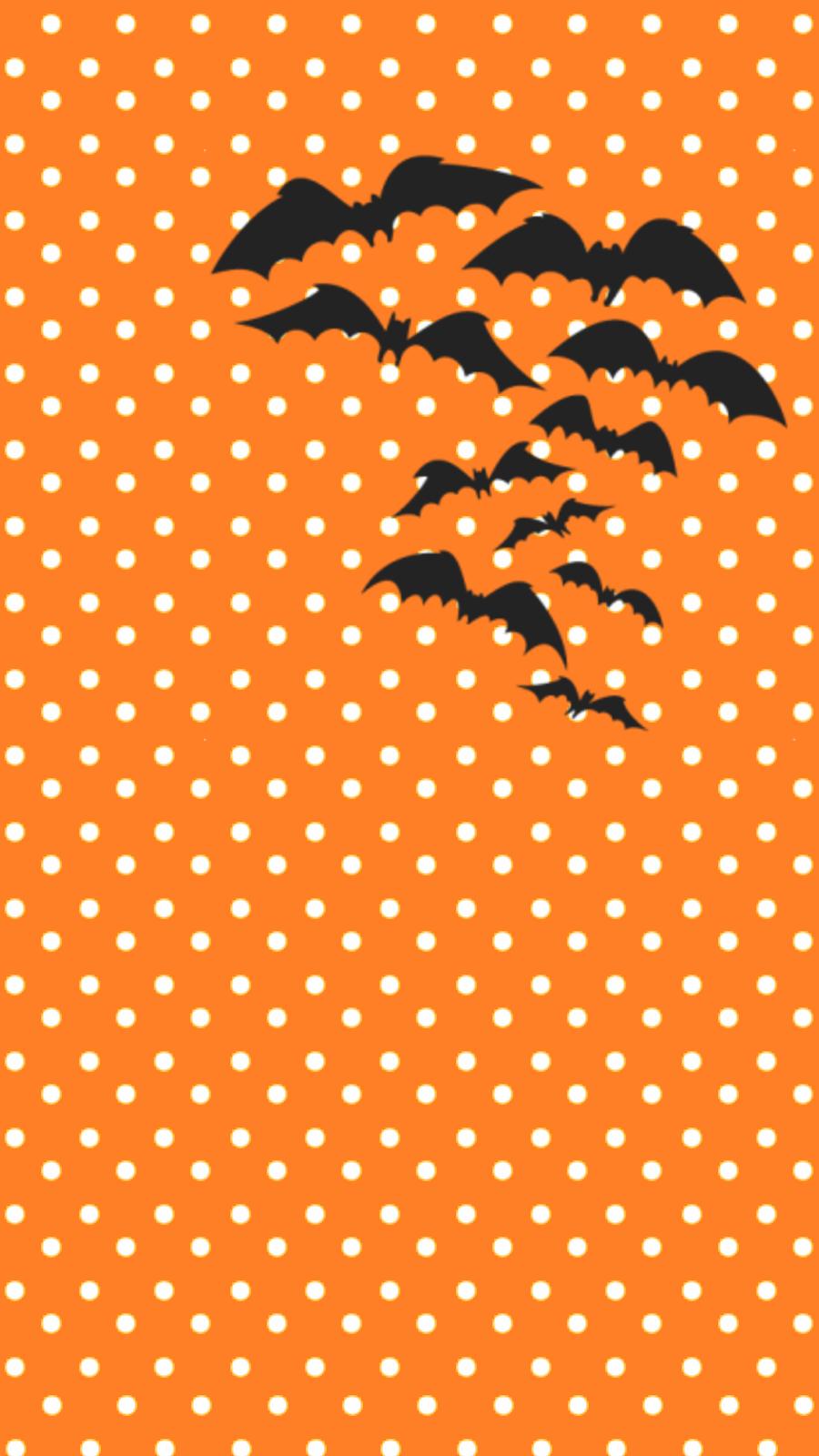 ♥LuvNote2 Halloween tjn Halloween wallpaper iphone