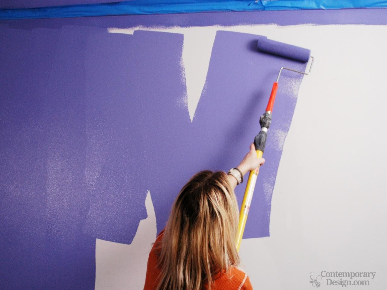 Paint Ceiling Or Walls First Painting Walls Tips Room Paint Interior Paint