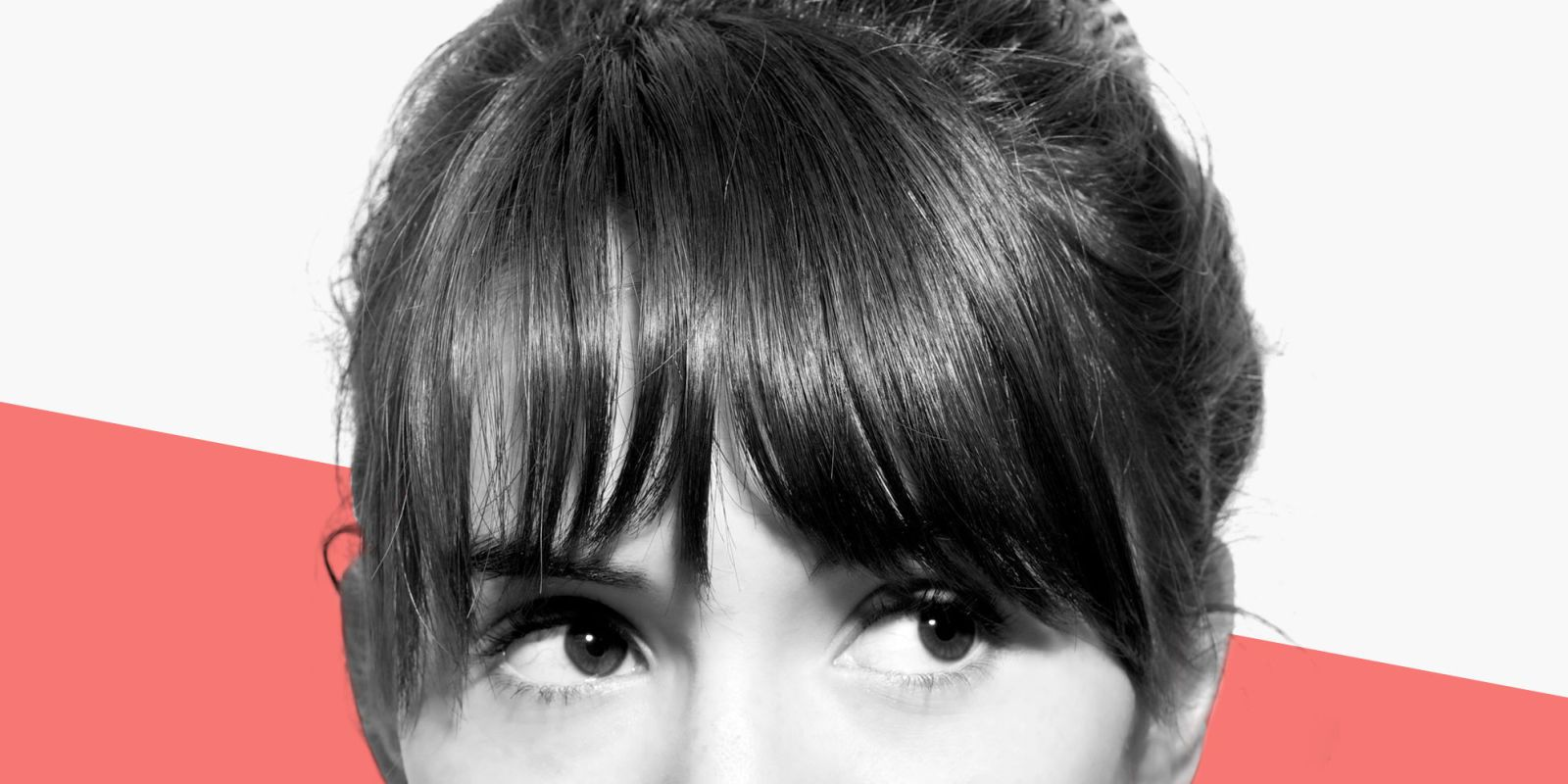 Photo of Should you get bangs? Answer the eternal question once and for all with this fun …