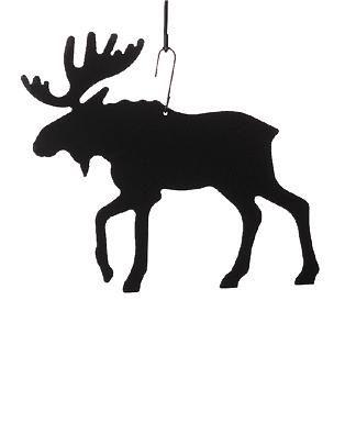 watercolor wash moose silhouette moose pinterest moose moose