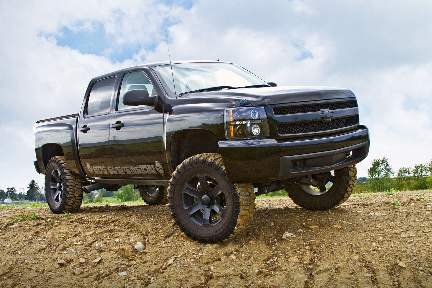 Sierra Box Black 04 Tool Gmc