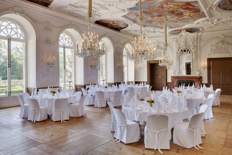 Hochzeit in Bad Arolsen - Mein Traumtag Hochzeitslocation