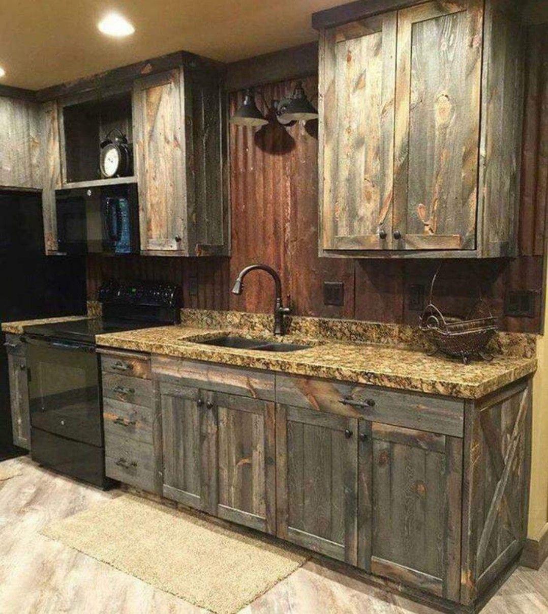 Küche Aus Paletten Bauen pin nikkoman auf cabins kücheninsel