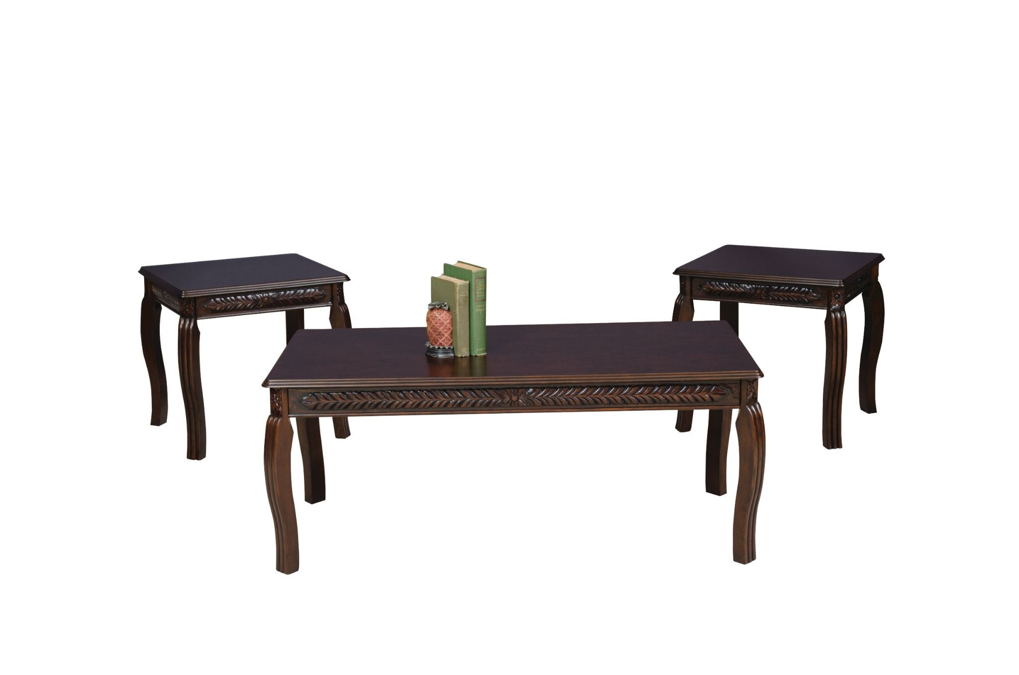 Best Cocktail Table And Two End Tables 3Pc Set 269 00 Cocktail 400 x 300
