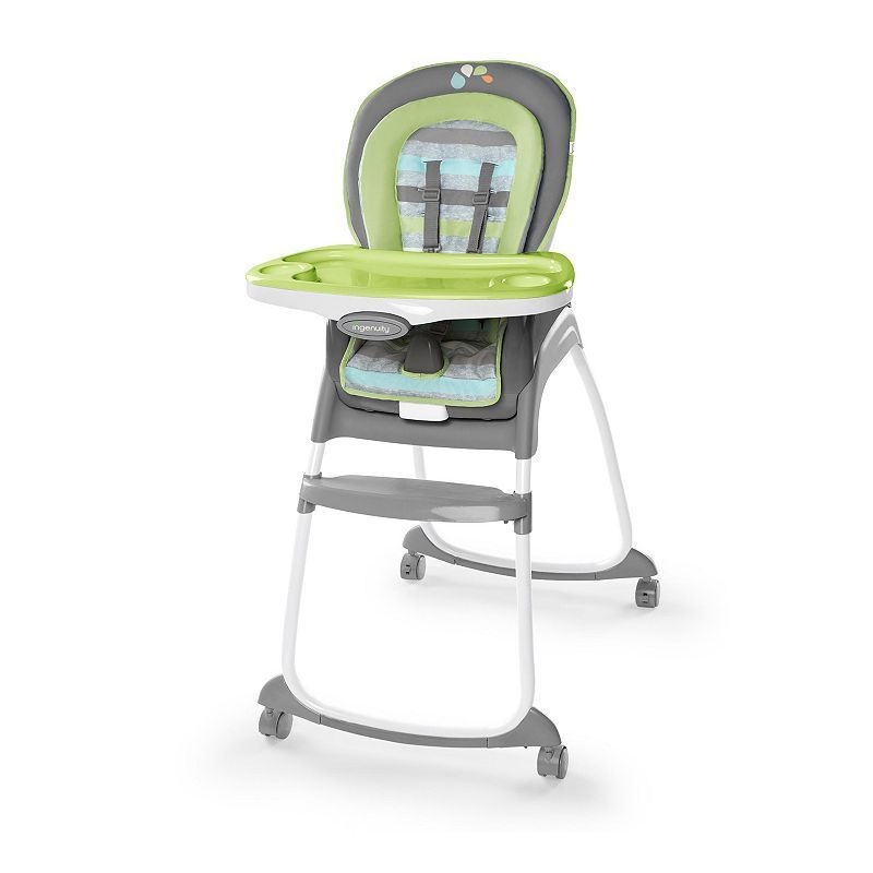 Ingenuity Trio 3 In 1 Deluxe High Chair Toddler Chair Chair