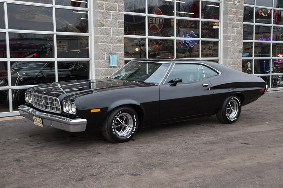 1973 Ford Torino Sport GT at Fast Lane Classic Cars...love this ...
