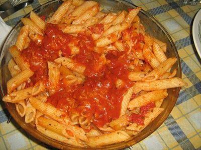 La cucina di Lilla (adessosimangia.blogspot.it): Primi: Pasta nel ...