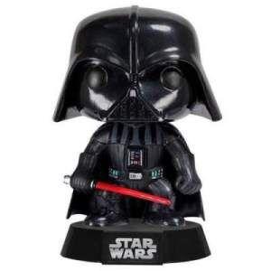 I want this Funko Pop Star Wars Darth Vader! I love it! :)