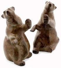 Brass Bears