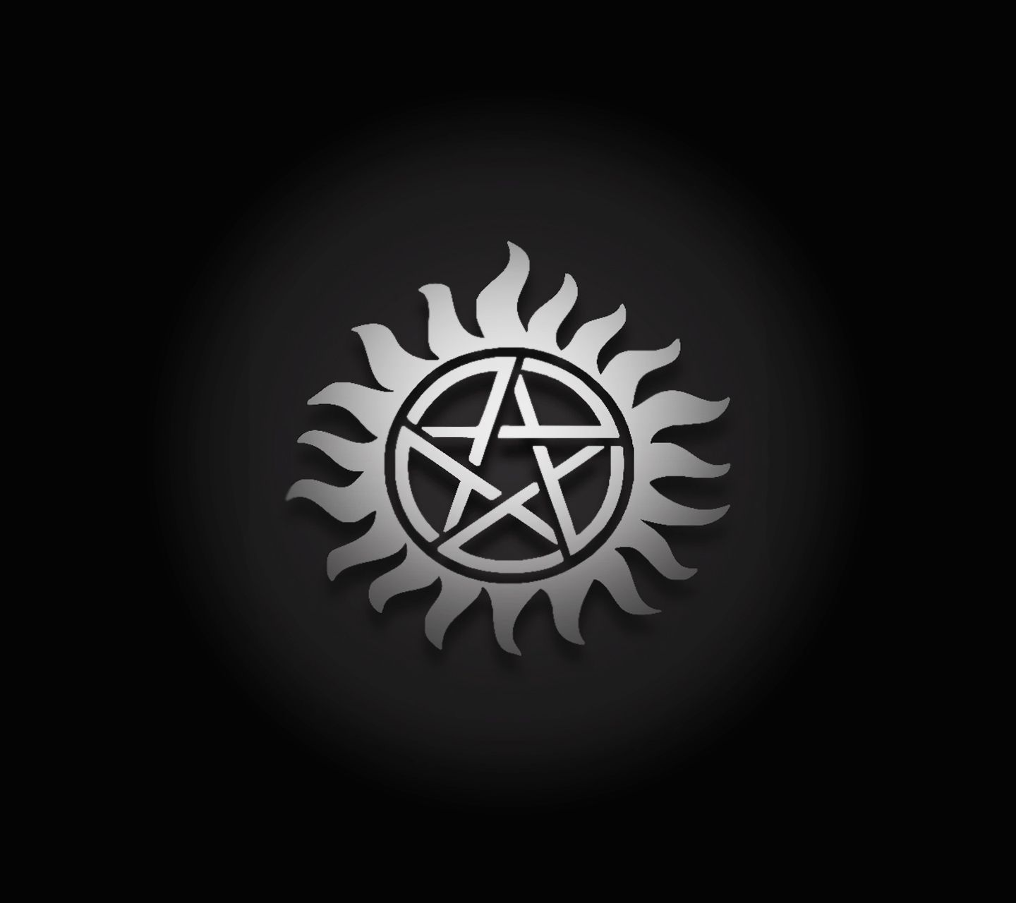 Tattoo Wallpapers Full Hd Iphone: I Couldn't Find Any Anti-possession Sigil Wallpapers For