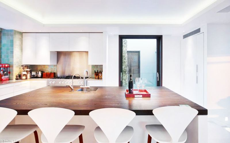 Bright and Cosy Villa Displaying an Interesting Shape, France - http ...