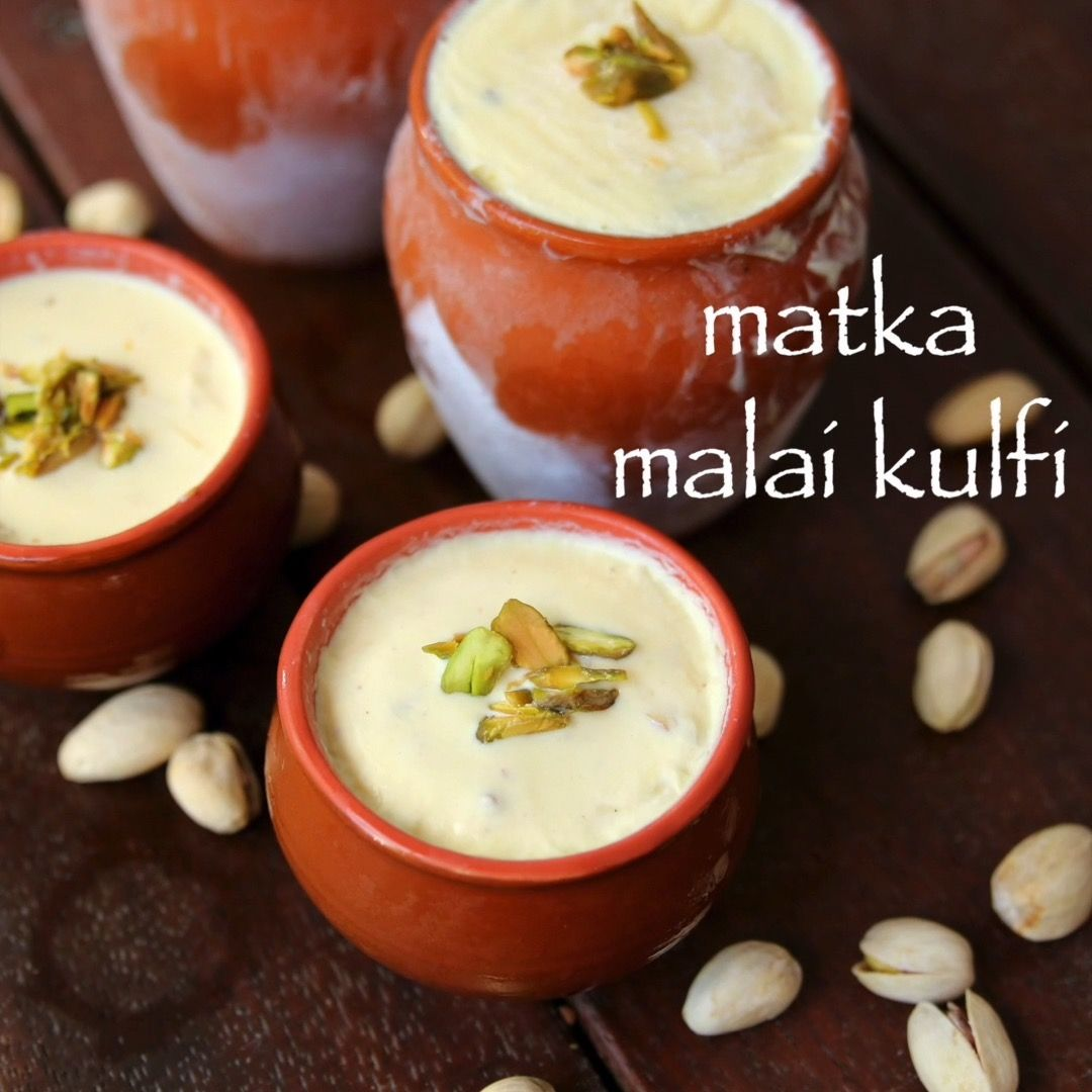 hebbar s kitchen on instagram matka kulfi recipe creamy kulfi recipe matka kulfi on hebbar s kitchen sweets id=91787