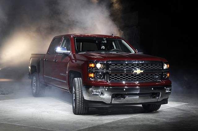 new truck 2014 site:pinterest.com - 1000+ images about HVY GILLLLL on Pinterest Silverado 1500 ...