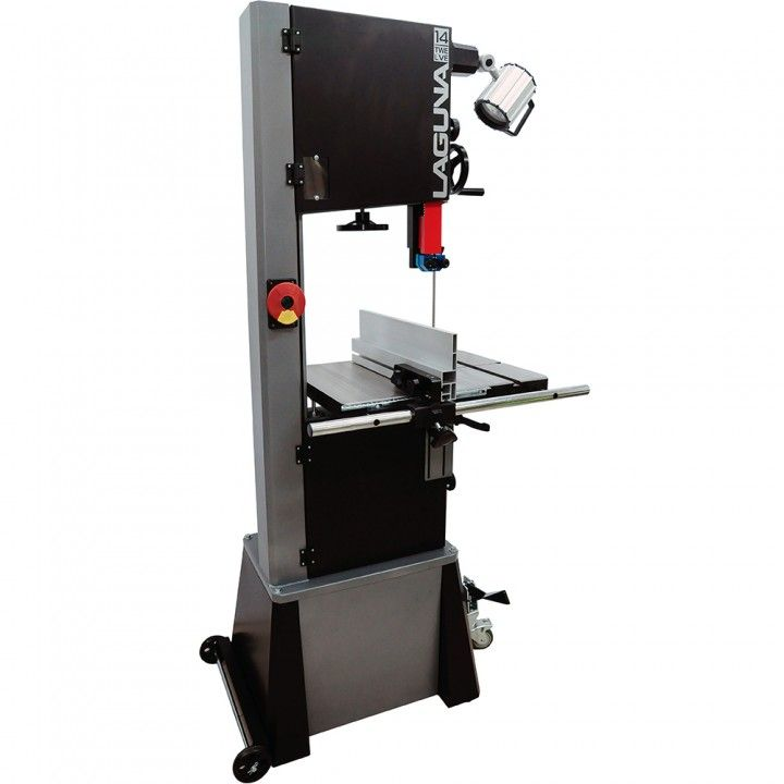 laguna 14 twelve 14 39 39 band saw with free pro light system this is the bandsaw i like the best it. Black Bedroom Furniture Sets. Home Design Ideas