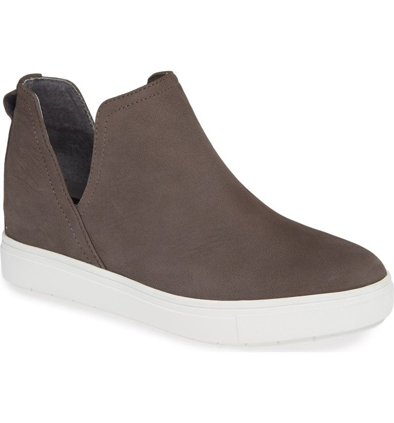 b23ed547cc9 Free shipping and returns on Steven by Steve Madden Canares High Top Sneaker  (Women) at Nordstrom.com. Update your casual style with a Chelsea-inspired  ...