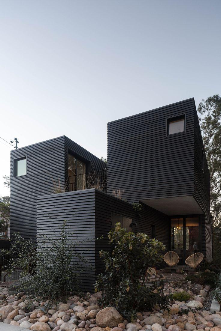 Photo of Redwood House / Jeff Svitak