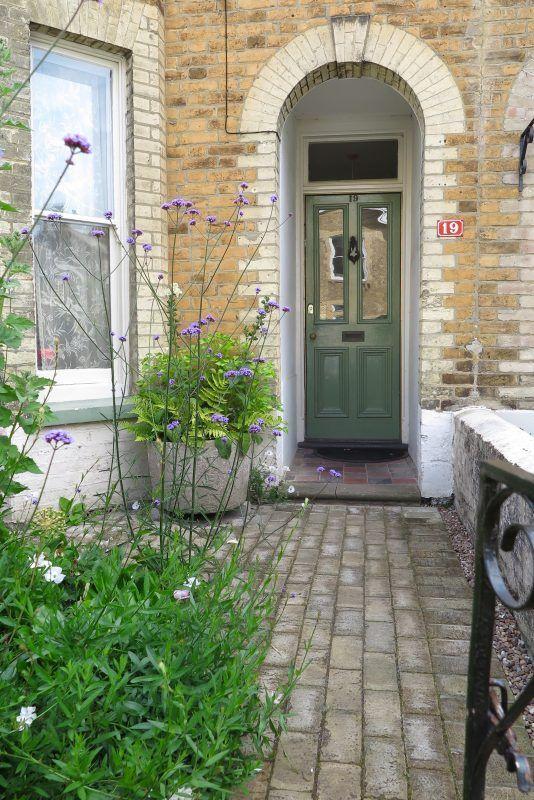The best front garden ideas - smart, easy and cheap | Garden ideas ...