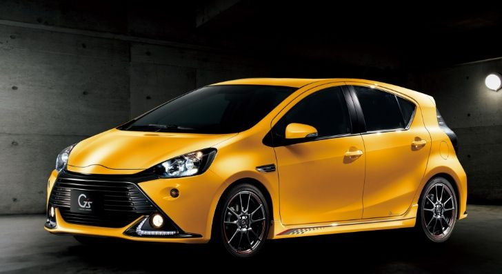 Toyota Aqua And Prius Back To Being The Most Popular Cars In Japan Http Www Autoevolution Com News Toyota Aqu Toyota Prius Most Popular Cars Tokyo Motor Show