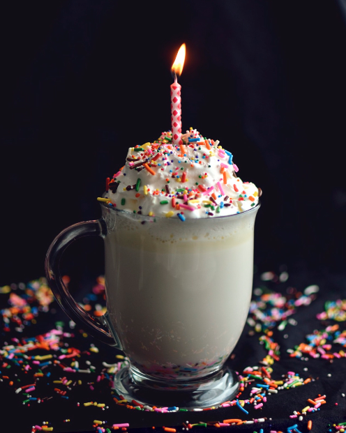 Cool Boozy Birthday Cake Hot Chocolate Boozy Hot Chocolate Hot Funny Birthday Cards Online Alyptdamsfinfo