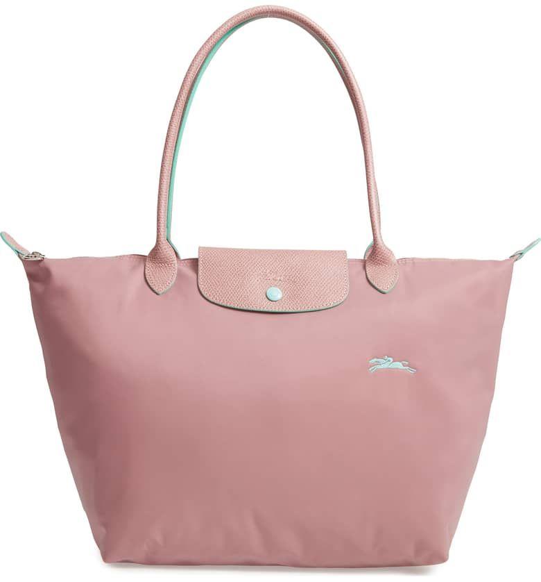 Longchamp Le Pliage Club Tote | Nordstrom | Longchamp bag large ...