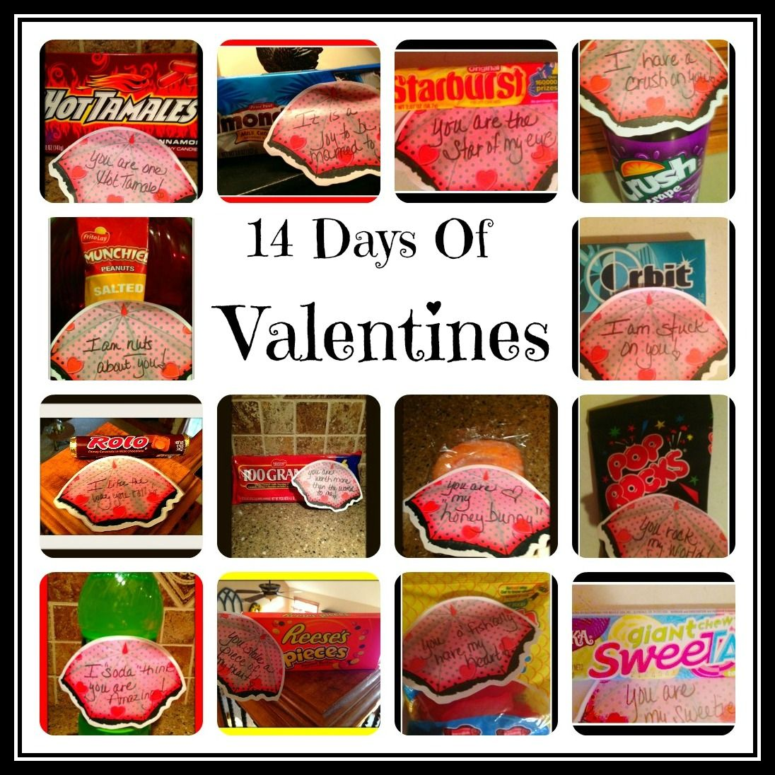 farming on faith 14 days of valentines gift idea - 14 Days Of Valentines For Him