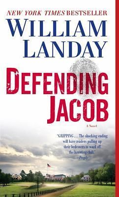 Defending Jacob: A Novel in Books, Fiction & Literature | eBay