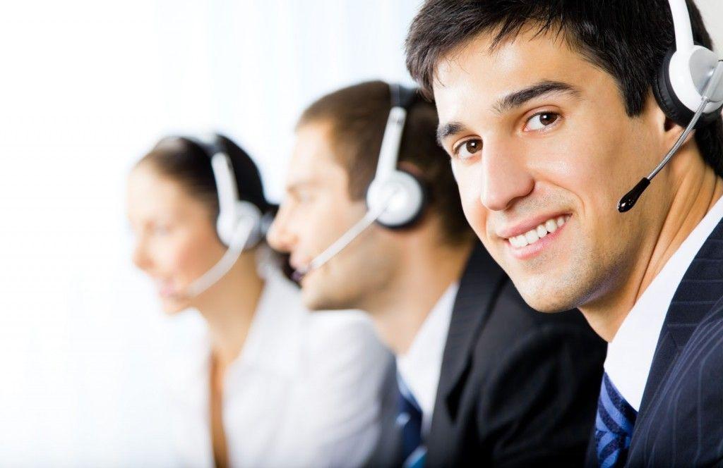 Call centre postings on job bank employment