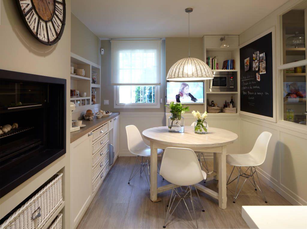 Fotos de Decoración y Diseño de Interiores | Imagenes de cocina ...