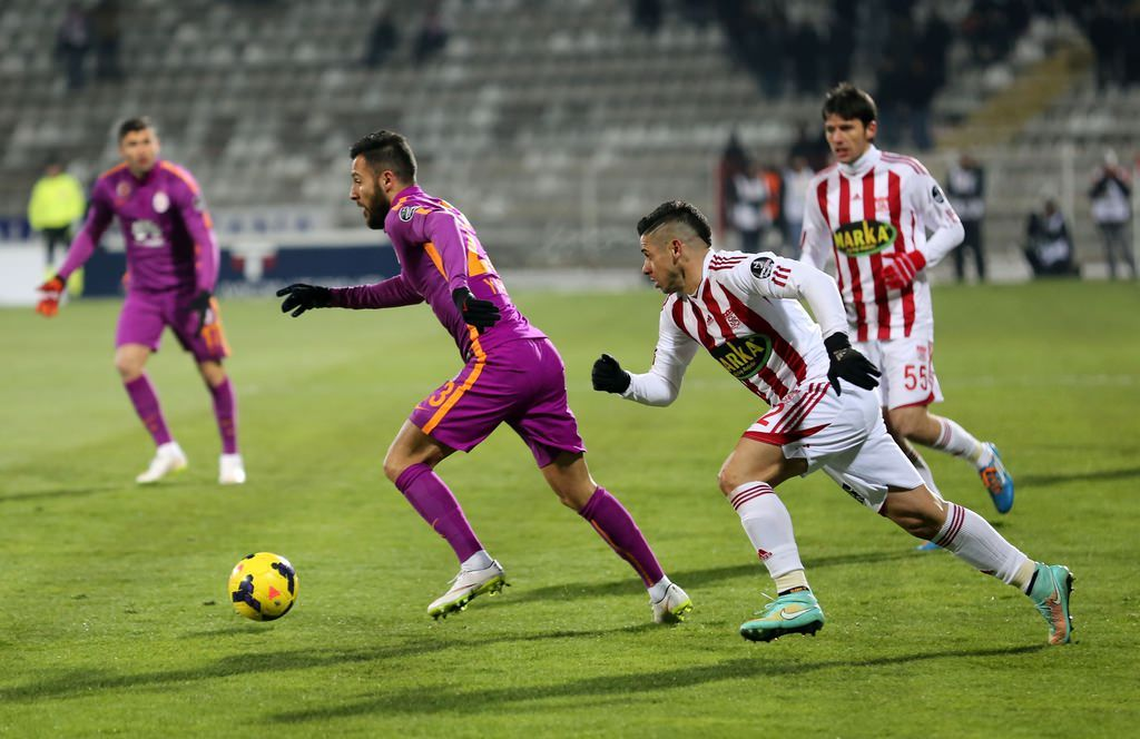 Sivasspor Antalyaspor Maci Ne Zaman Saat Kacta Ntv Spor Radyo Canli Dinle 28022016 Mac Spor Radyo