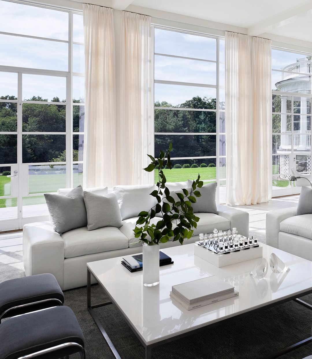 Family Room Additions: A Family Room Addition To A