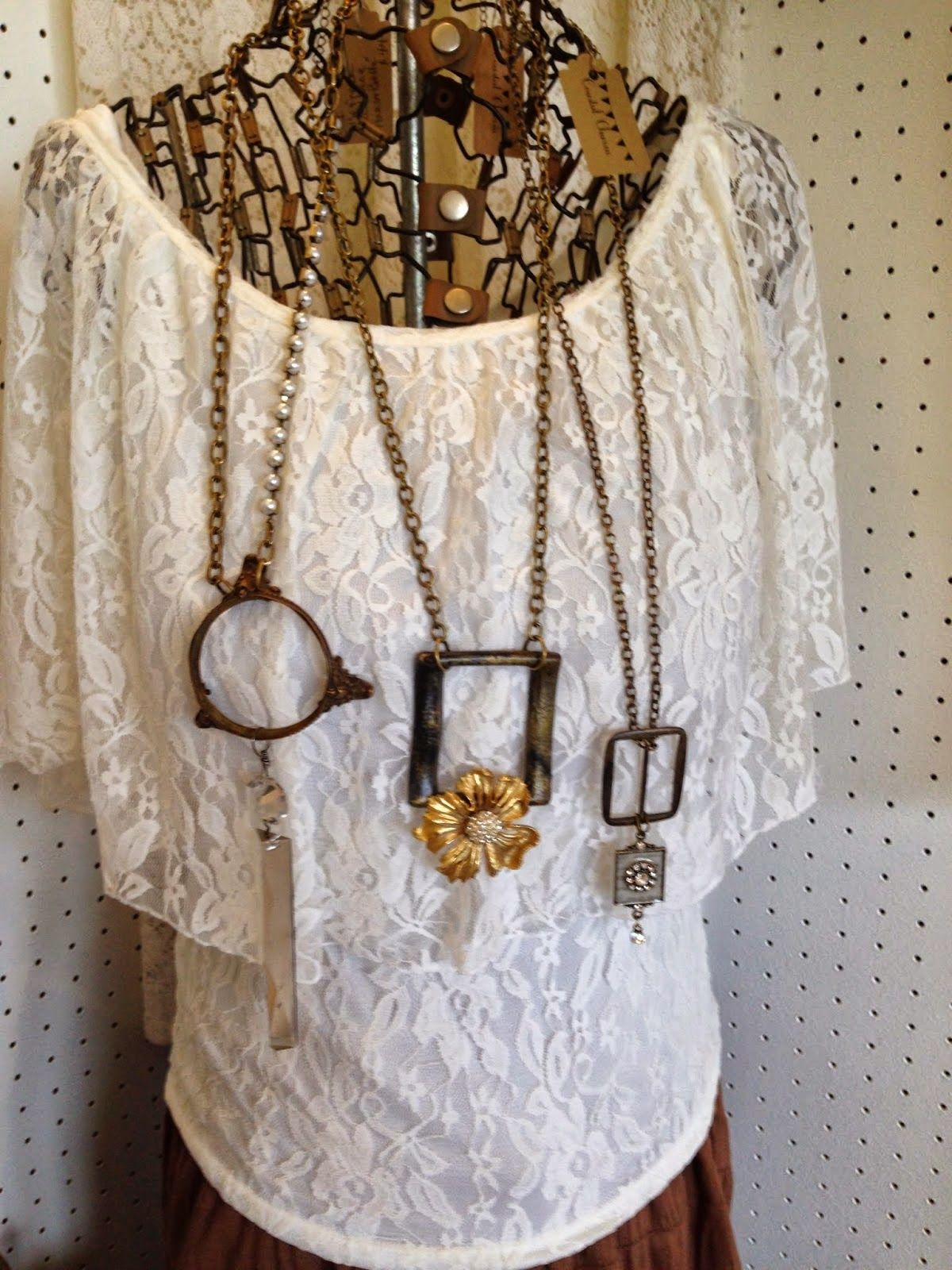 Show And Share Party No 217 Vintage Charms Vintage My Style
