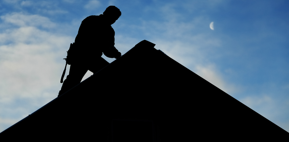 Need A Roofer In Montrose We Are The Local Roofing Experts 01224 466 810 Get In Touch With The Team Here At Thistle Roo Roofer Classic Jacket Online Branding