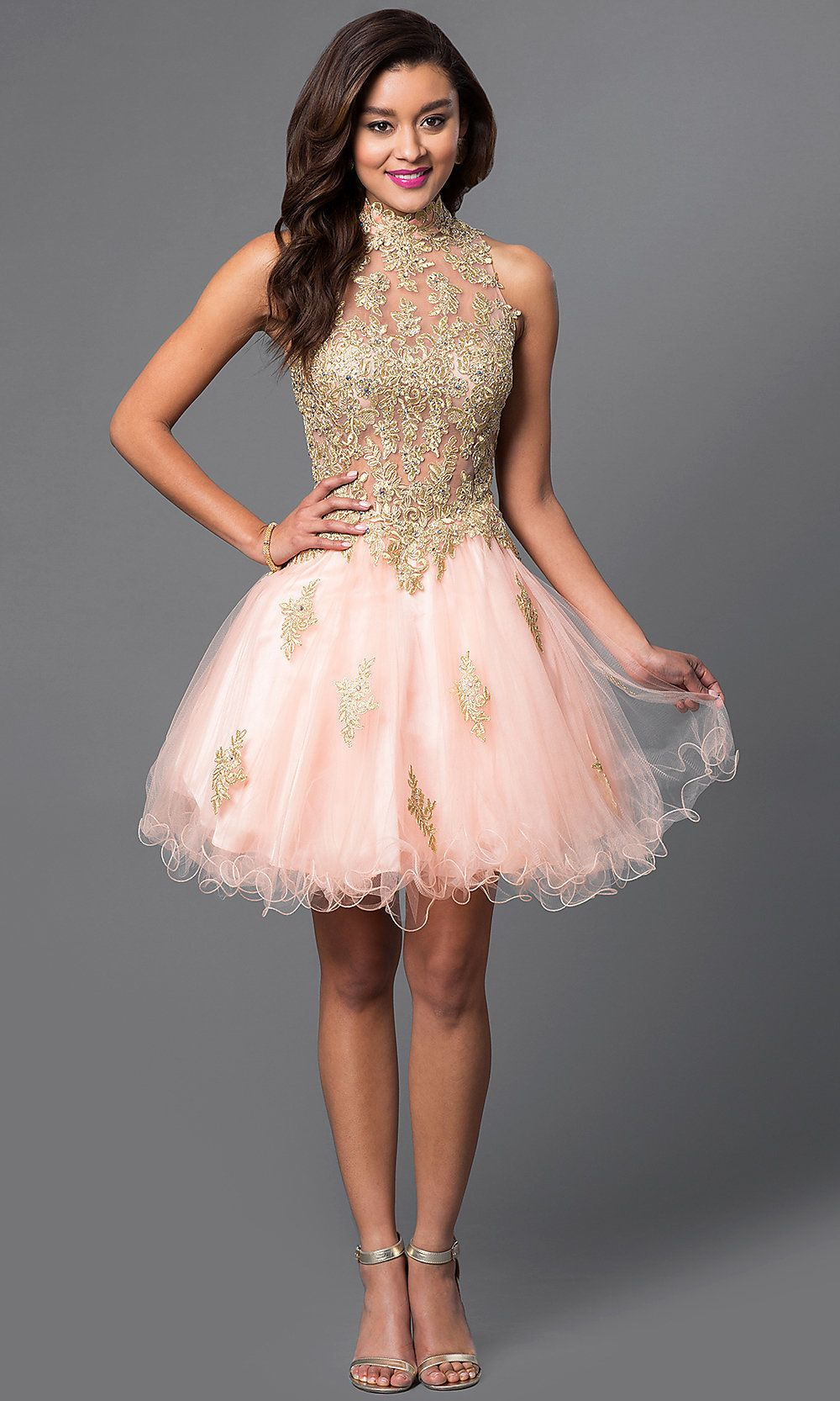Prom Dresses, Plus Size Dresses, Prom Shoes -PromGirl