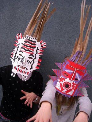 Manuals: masks