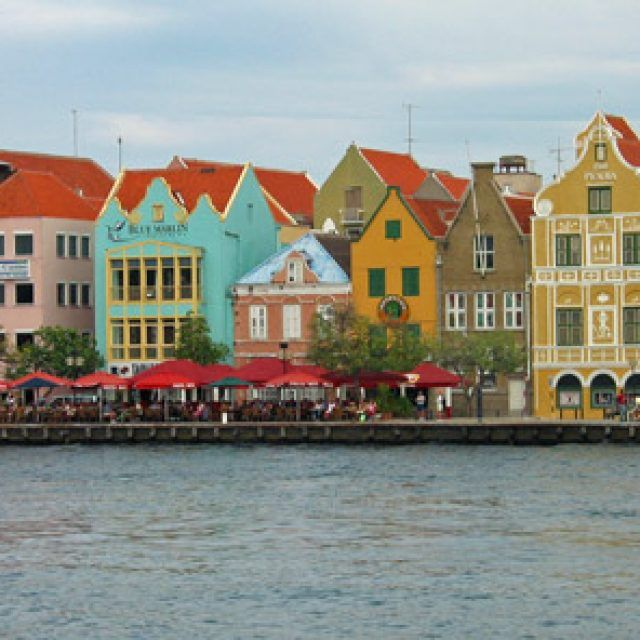 Colonial Willemstad | Cruise port, Cruise, Willemstad