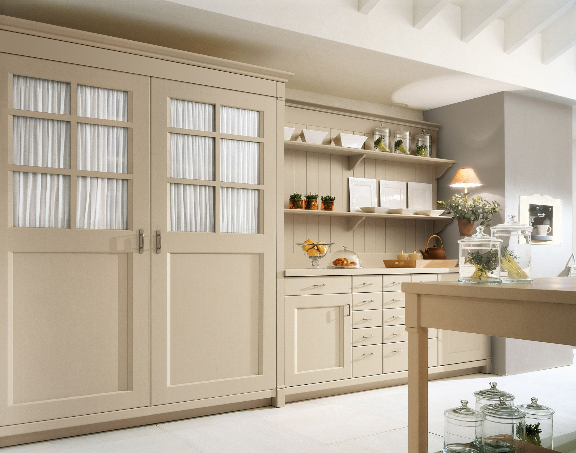 Emejing Cucine English Mood Images - Home Ideas - tyger.us