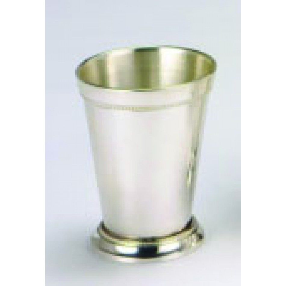 4.5 Lacquered Silver Julep Cup [SK41049 Buy Silver Julep Cup ...
