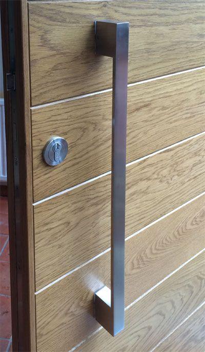 Contemporary front door  contemporary doors oak  modern front doors  modern  entrance doors contemporary front door  contemporary doors oak  modern front  . Contemporary Oak External Doors Uk. Home Design Ideas