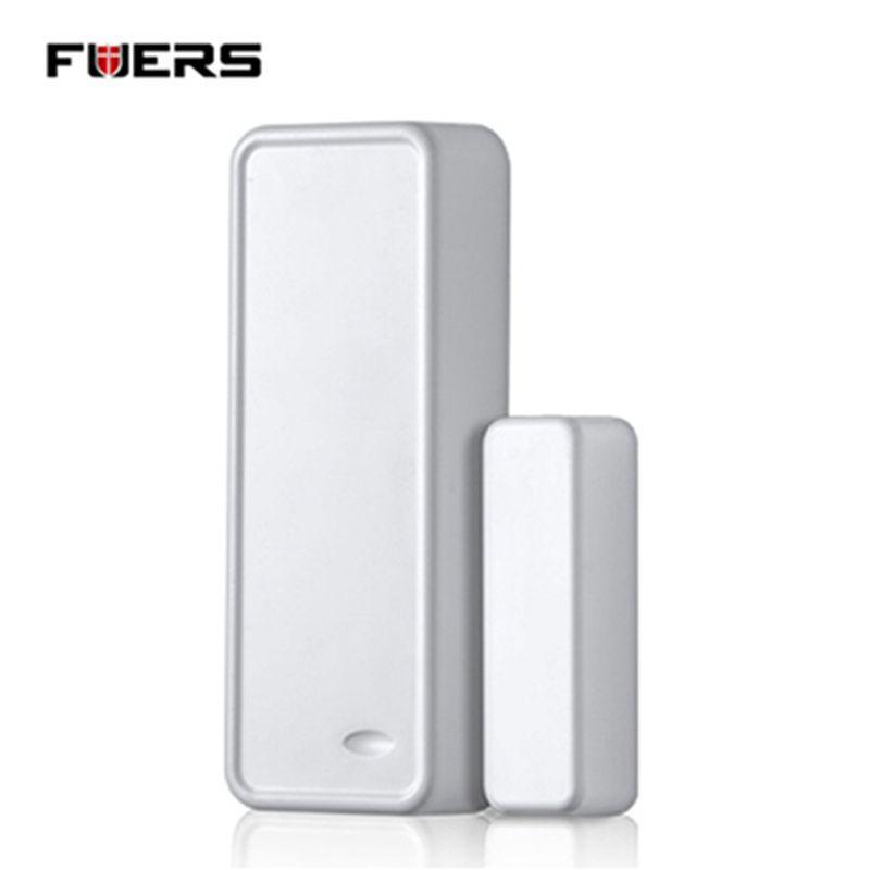Fuers Door Alarm Wireless Door Window Sensor Detector Magnetic Switch For G90B Wifi GSM Home Security  sc 1 st  Pinterest & Fuers Door Alarm Wireless Door Window Sensor Detector Magnetic ... pezcame.com