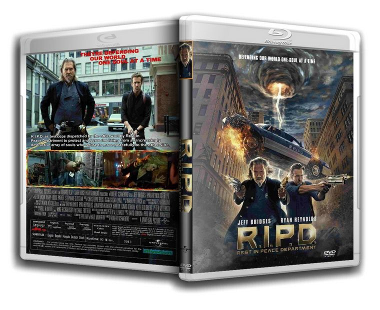 R.i.p.d Full Movie In Hindi Dubbed
