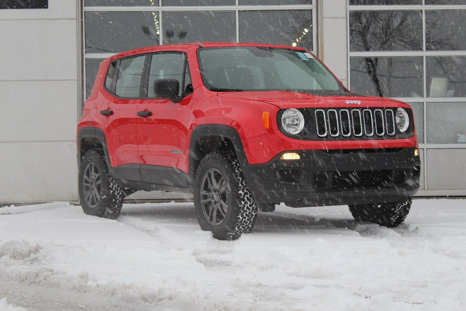 The Small Car Blog 2015 Subcompact Culture Car Of The Year Jeep